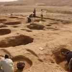 Localizan ciudad y cementerio egipcio de hace más de 5 mil años