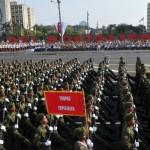 """Cuba realizará ejercicios militares por 3 días para enfrentar """"acciones enemigas"""""""