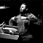 Fidel Castro alertó sobre la deuda externa: extorsión impagable