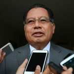 Flavino Ríos irá a prisión por facilitar escape de Duarte