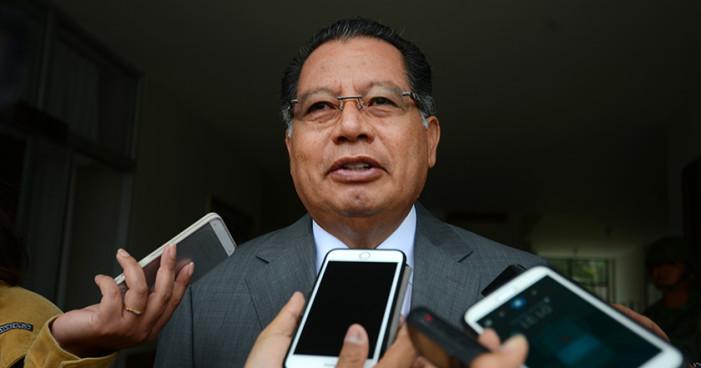 Flavino Ríos es trasladado del penal a un hospital