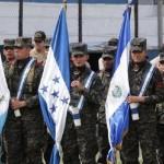 Guatemala, Honduras y El Salvador se unirán en una Fuerza Trinacional