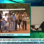 Los Cárteles de Estados Unidos son los más ricos: hijo de Pablo Escobar