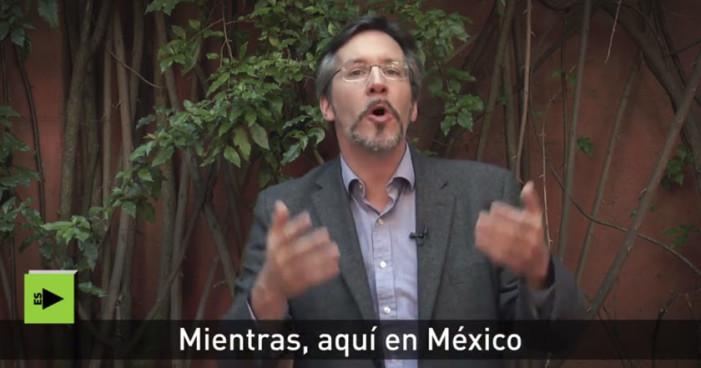 EU fuera del TPP, gobierno de México insiste en seguir en él