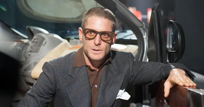Heredero de Fiat finge su propio secuestro para obtener dinero para coca