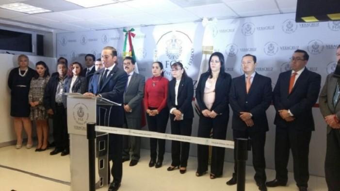 Fiscal de Veracruz renunció por provenir de un gobierno 'severamente cuestionado'