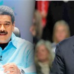 Maduro amenaza con dejar de suministrar petróleo a Estados Unidos