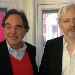 'Periodismo severo evita abuso de autoridades': Oliver Stone