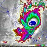 Costa Rica declara emergencia por huracán Otto