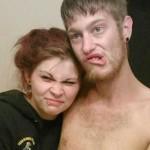 Pareja adicta dormía a sus hijos con heroína
