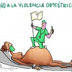 """Médicos culpan a mujer por """"no pujar"""", CNDH concluyó que hubo violencia obstétrica"""