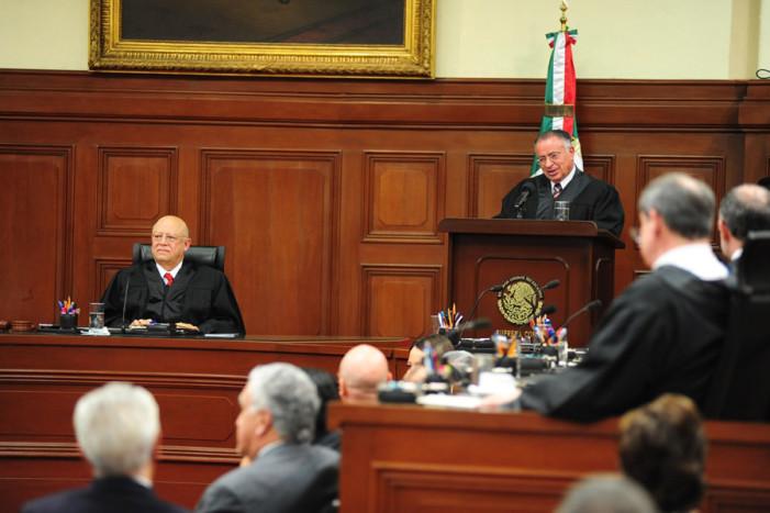 Destituye Suprema Corte a alcaldes de Coacalco y Tlacotepec por incumplimiento de sentencias