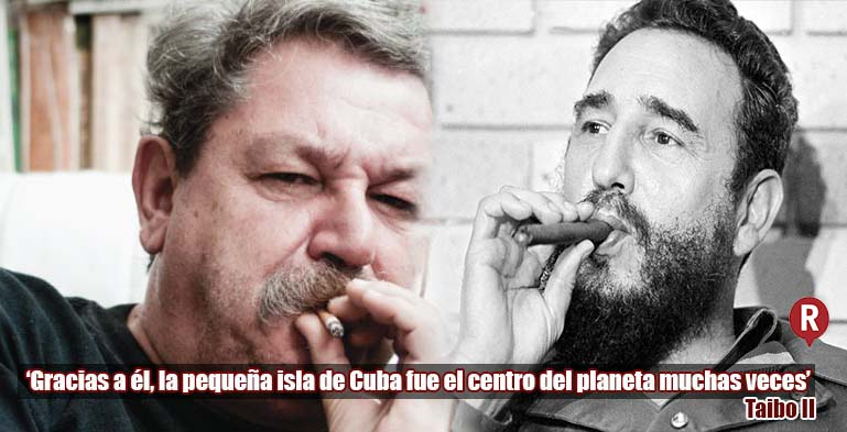 Cenizas de Fidel Castro emprenden su viaje final — Gráfico