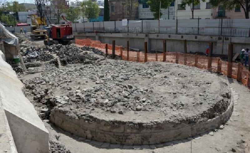 templo_ehecatl_quetzalcoatl_tlatelolco