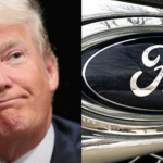 Ingresos de Ford cayeron por cancelación de planta en México