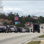 11 personas fueron liberadas cuando intentaron asaltar un banco