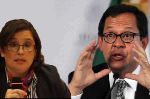 Acusan a Campa Cifrián de desvío de recursos por 4 millones de pesos