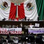 Morena advirtió la próxima inflación y voto contra los gasolinazos