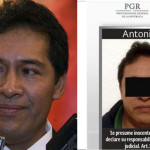Dictan auto de formal prisión a presidente de la Federación Mexicana de Atletismo