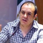 Cuauhtémoc Blanco saca al Mando Único de Cuernavaca