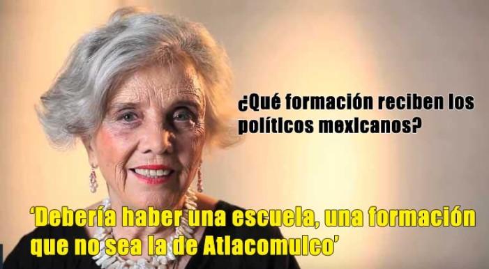 México, un país sin estructura