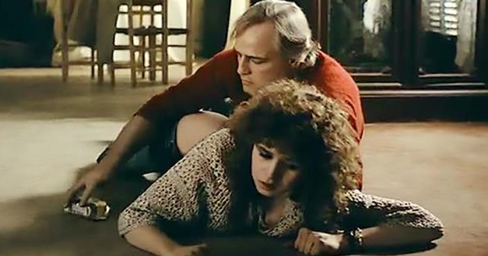 Indignación mundial por violación real en 'El último tango en París'