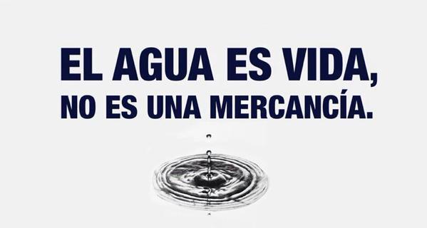 Gobierno de Baja California insiste en privatizar el agua