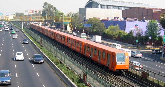 Aumentan 20% delitos y arrestos en Metro de Cd de México