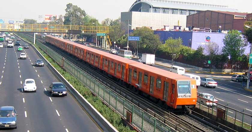 Presentan el piloto automático del Metro por vez primera