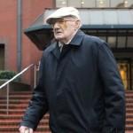 Tiene 101 años e irá a prisión por pedofilia en Inglaterra