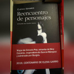 Redes se indignan por fajilla en libro de Elena Garro