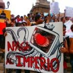 Televisa, con la peor imagen; es el final de la televisión abierta: Brozo