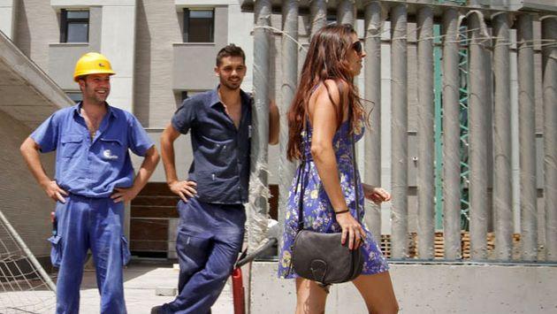 Acoso sexual callejero será penado en Buenos Aires, Argentina