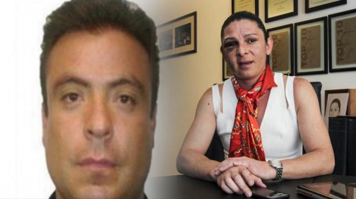 Ana Guevara rechaza 'dar el perdón' a sus agresores