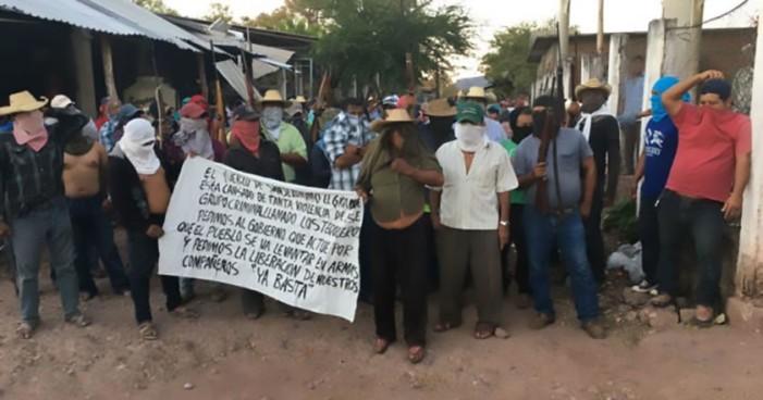 'Los Tequileros' liberan a ingeniero a cambio de madre del líder