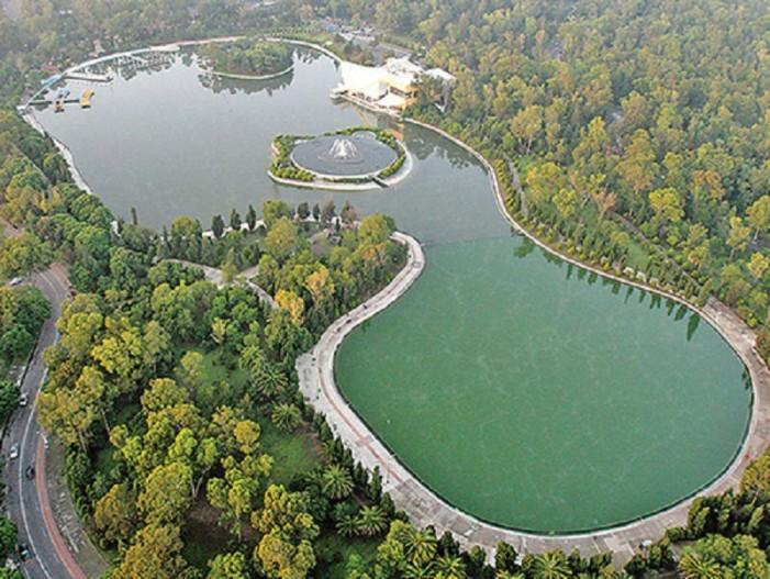 Privatizarán la tercera sección del Bosque de Chapultepec