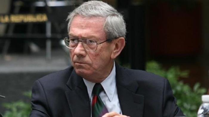 UNAM nombra profesor emérito al economista Carlos Tello Macías