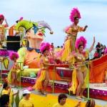 Gobierno de Veracruz no pondrá un peso para el Carnaval, Cumbre Tajín y La Candelaria