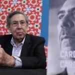 Cuauhtémoc Cárdenas presenta biografía sobre el General Cárdenas