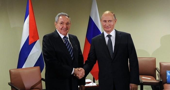 Cuba recibirá asesoría de Rusia para modernizar su ejército
