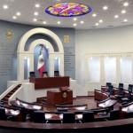 Feliz Navidad de Diputados de San Luis con cargo al erario; se dan 480 mil pesos de aguinaldo