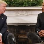 Obama asegura que él le habría ganado a Trump