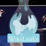 Informante del Partido Demócrata entregó la info a WikiLeaks