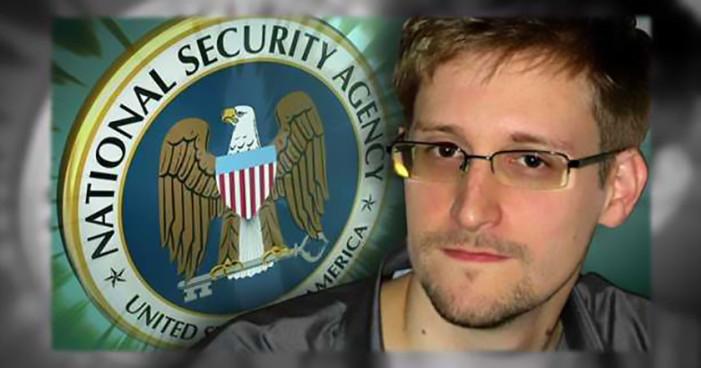 Espionaje del gobierno de Peña Nieto, 'es un crimen contra el público': Edward Snowden