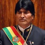 'Siento que el capitalismo ya no tiene una propuesta': Evo Morales