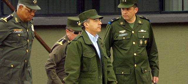 Guerra contra el narco dejo 110 suicidios de militares