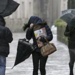 Franklin se debilita a tormenta tropical, ocasionará lluvias en el centro del país