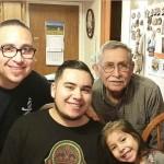 Policía de Los Ángeles mata a abuelito mexicano