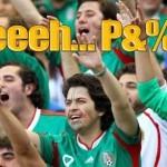 FIFA multa otra vez a México por cánticos homofóbicos