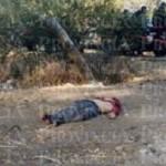 Asesinan a 4 en boda en Michoacán